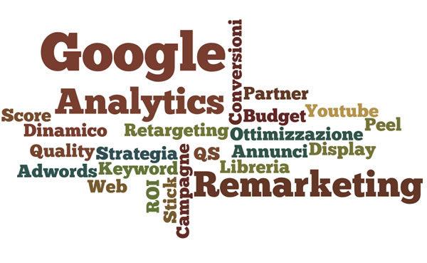 Servizi di Consulenza Google Adwords